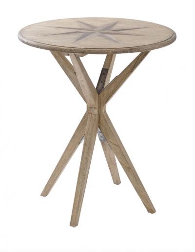 Amerigo Lamp Table £350