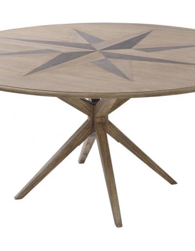 Amerigo Mindi 6-Seater Table £1400