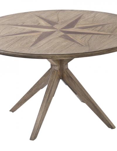 Amerigo Mindi Coffee Table £470