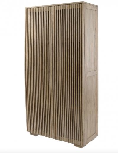 Beaulieu Two Door Cabinet £999