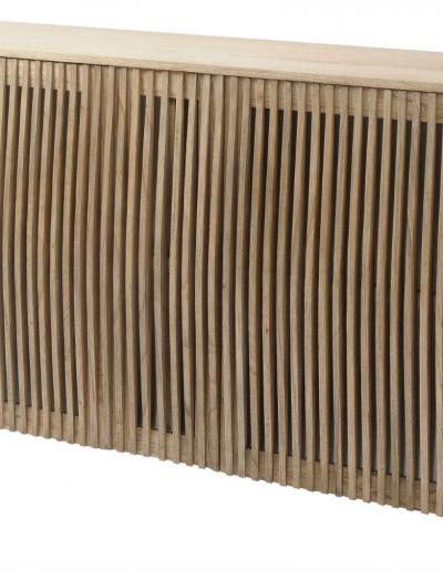 Beaulieu Wooden Sideboard £1700
