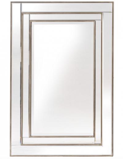 Blakely Rectangular Mirror 1200x800 £240