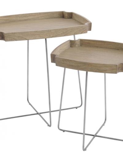 Castille Nesting Tables £420