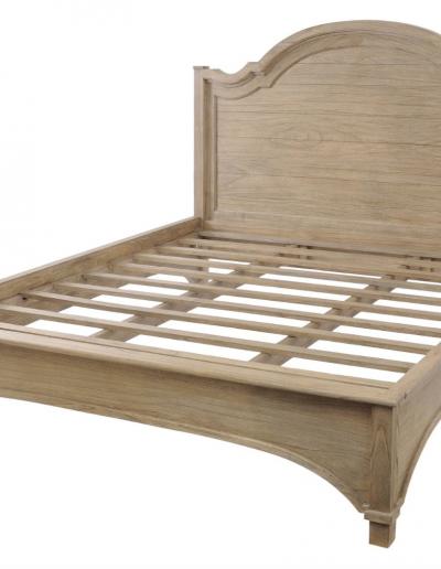 Castille SuperKing Bed Frame £1700