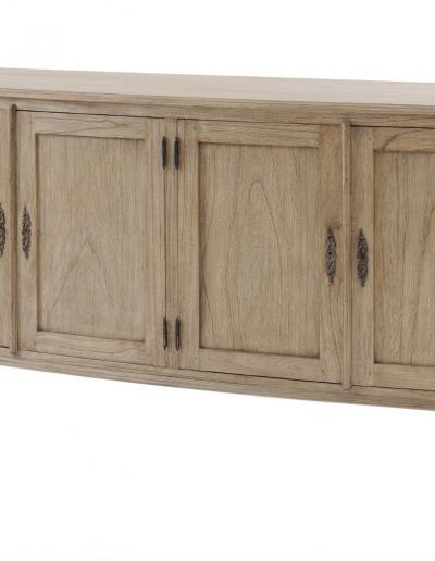 Castille Wooden Sideboard £1400