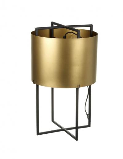 Cayan Gold Lamp £115
