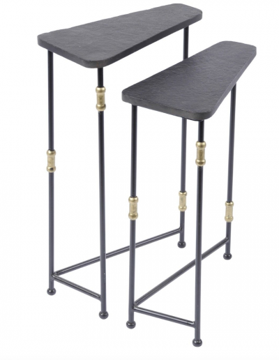 Collory Nesting Tables £215