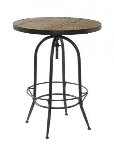 Dallas Bar Table 1150x800 £680