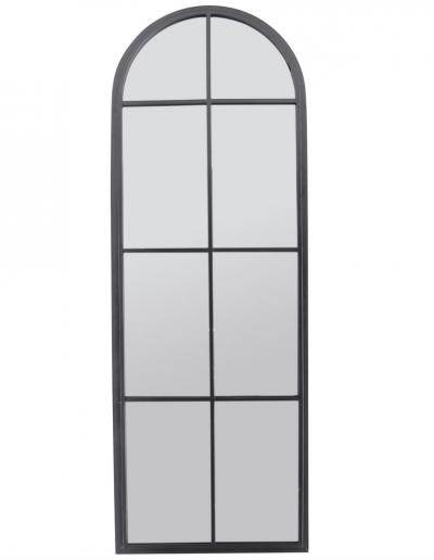 Graphite Arch Mirror 1700x600 £210