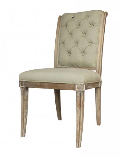 Homestead Button Chair £305 Min order 2