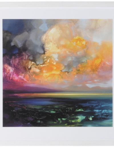 Isle of Jura Emerges by Scott Naismith 630x630 £140