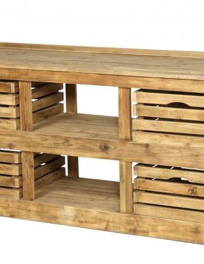 Kitchen Dresser 1800x550 £1000