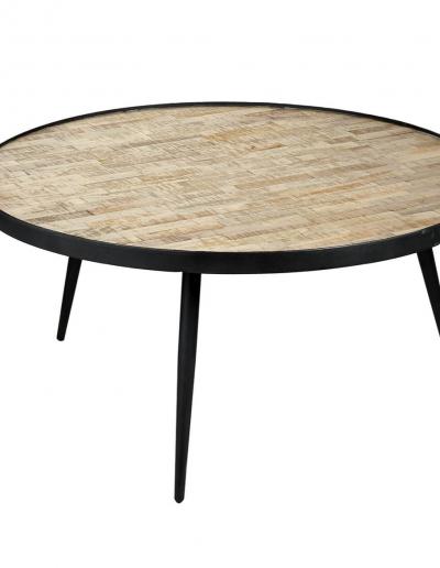 Ludlow Low Table 370x750x750 £205