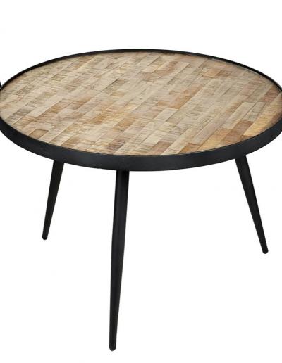 Ludlow Low Table 430x600x600 £180