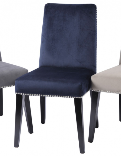 Mayfair Dining Chairs £230 Min Order 2