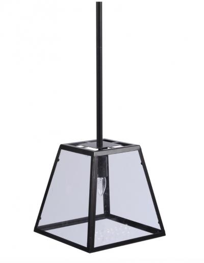 Mercer Clear Single Light Pendant £165