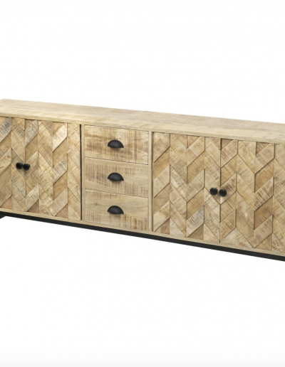 Parker Large Sideboard 700x1800x350 £1400