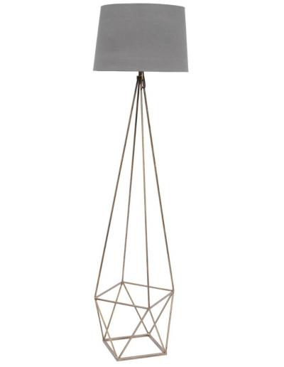 Platonic Floor Lamp £430