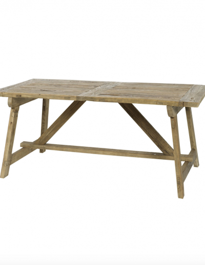 Salvage table 1800x900 £1350