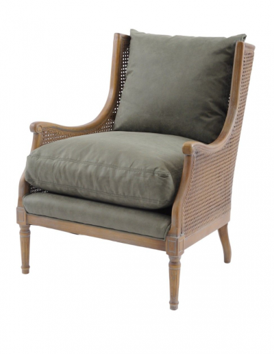 Taverny Occasional Chair £950