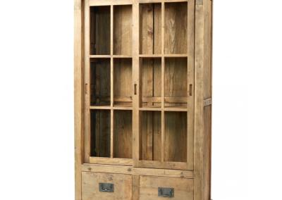 Granville Cabinet