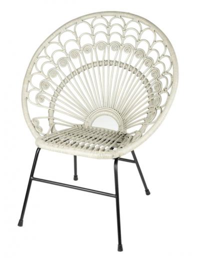 Peacock Chair 990x810x810 £260