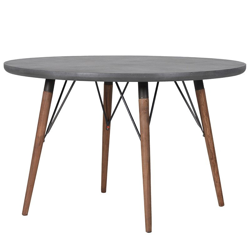 Eames Style Round Table