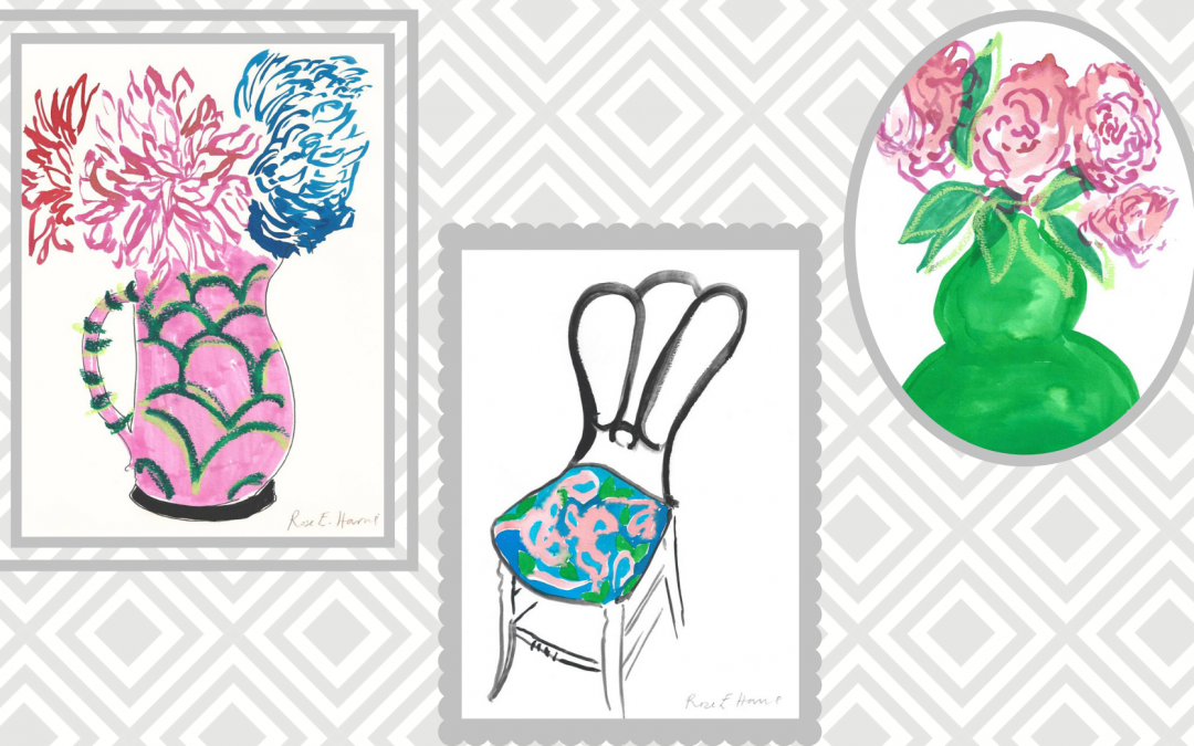 Update your walls with free printable art!